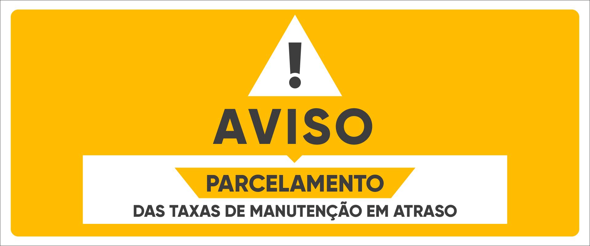 site_Parcelamento Taxa de Manutenção_Site_banner
